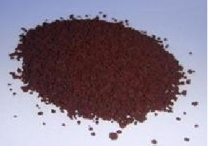 EDDHA chelated iron